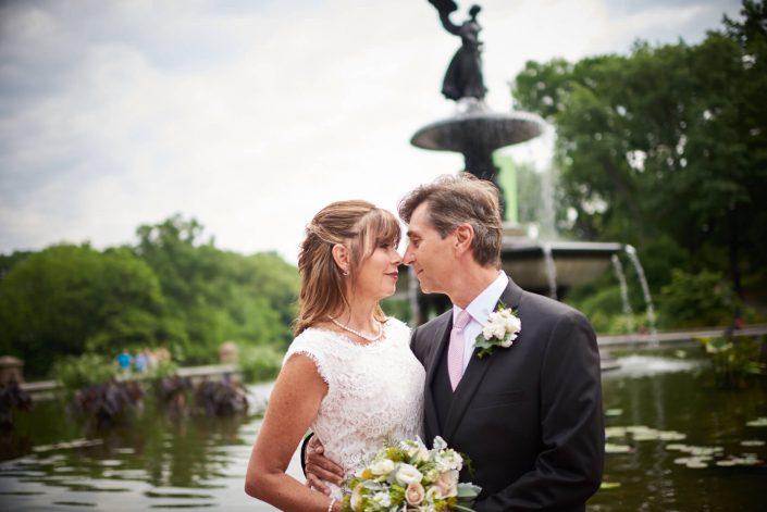 Lucy Gary Gianna Leo Falcon Wedding Photography New York
