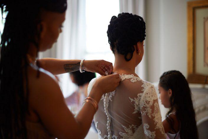 Ra Tat Gianna Leo Falcon Wedding Photography New York