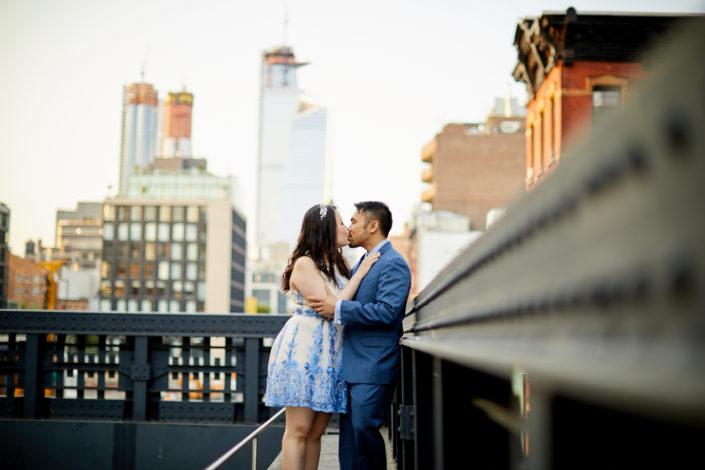 Alice Gianna Leo Falcon Wedding Photography New York
