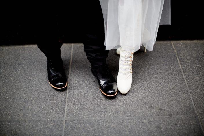 Carls Gianna Leo Falcon Wedding Photography New York