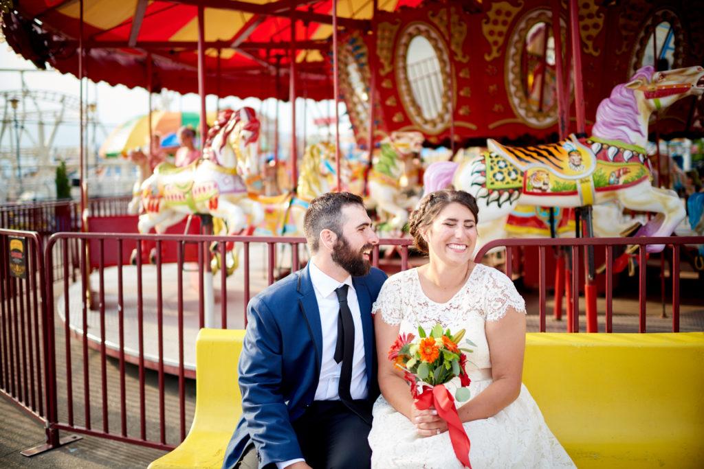 Rachel G Gianna Leo Falcon Wedding Photography New York