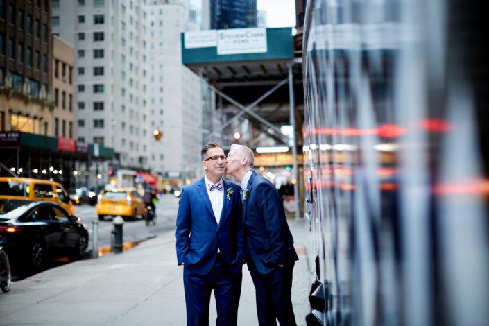Todd Gianna Leo Falcon Wedding Photography New York