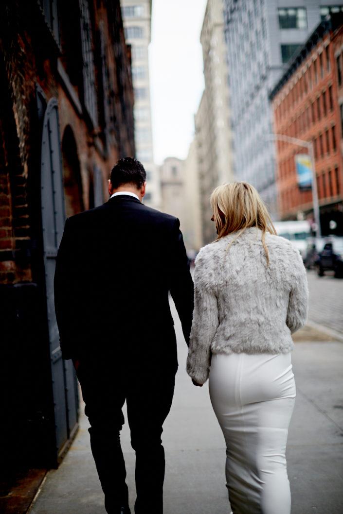 Tom Gianna Leo Falcon Wedding Photography New York