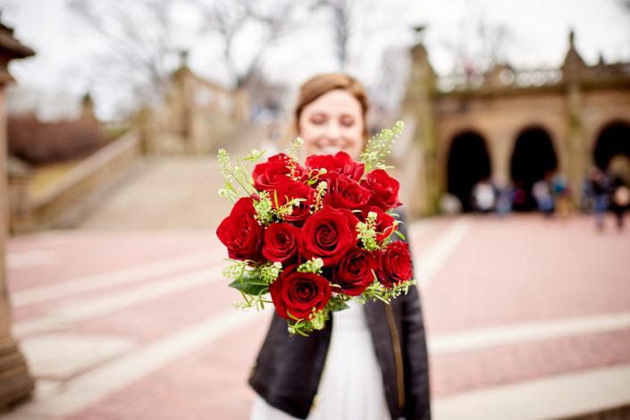Kelli Gianna Leo Falcon Wedding Photography New York