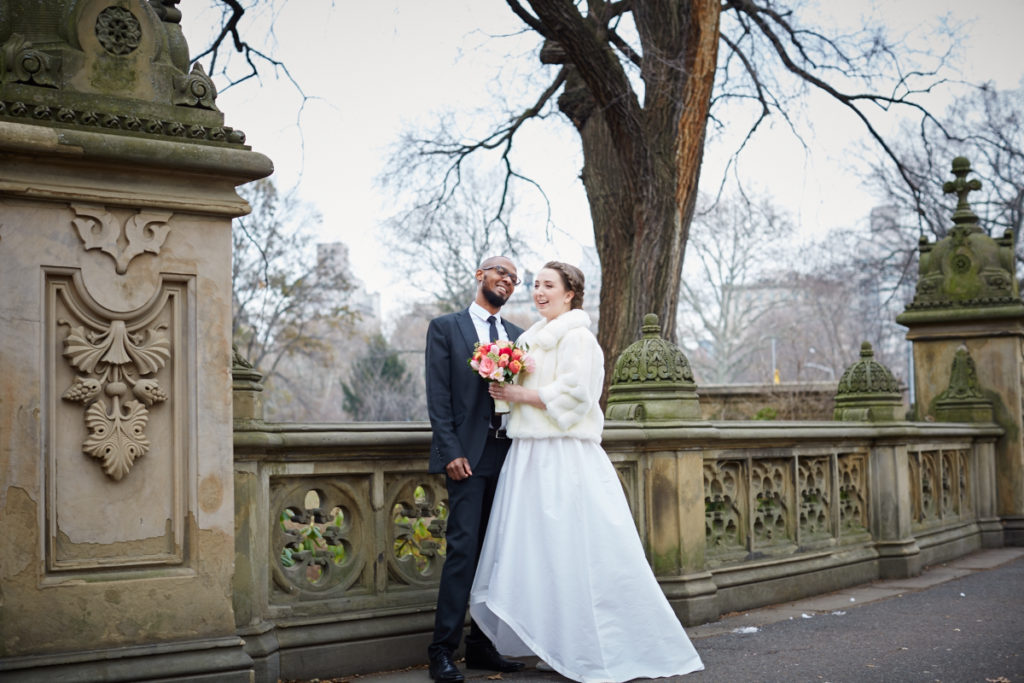 Lugar Gianna Leo Falcon Wedding Photography New York