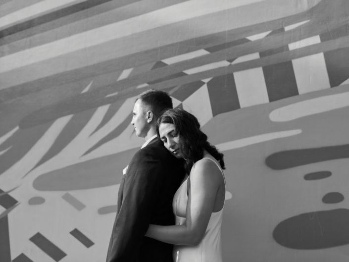 Central Park Micro Wedding