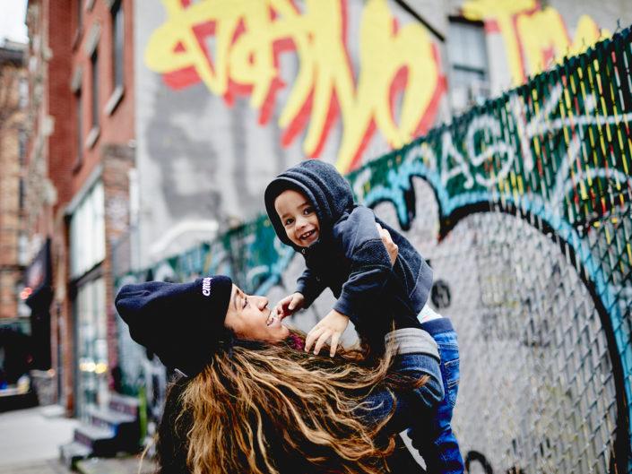 NYC Family Photography