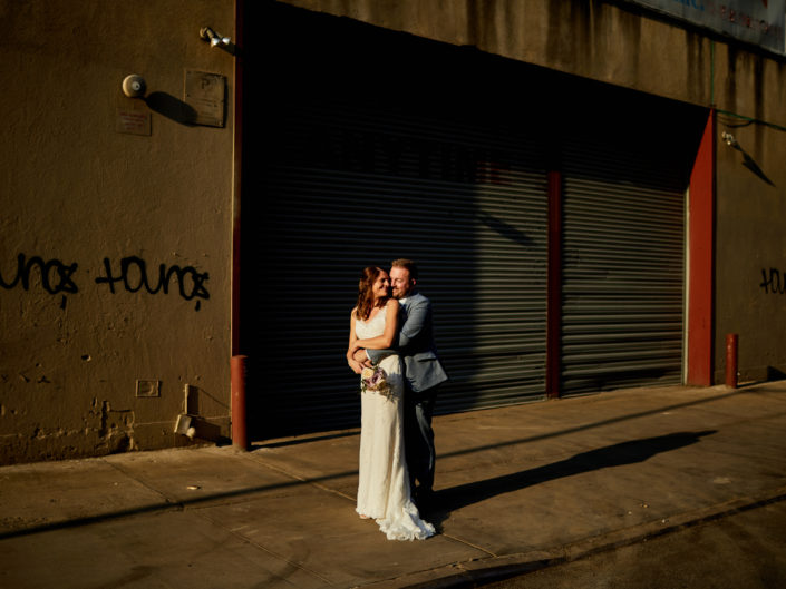Soho Wedding Photography