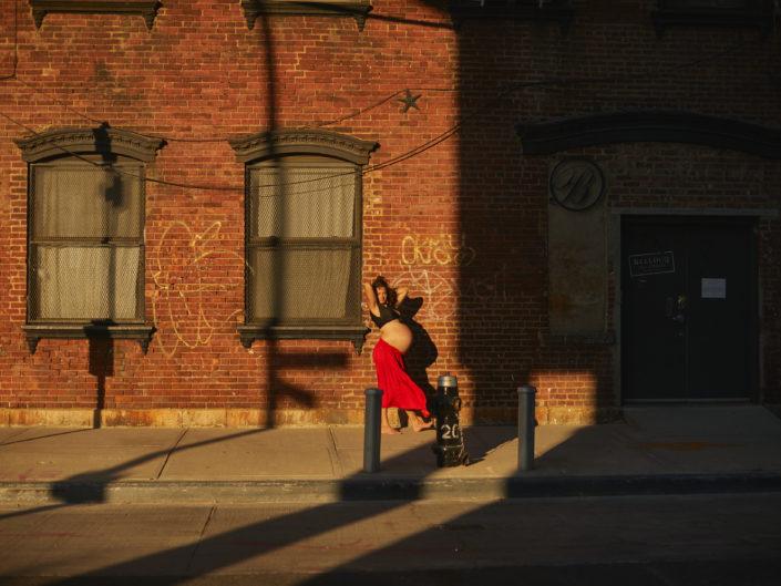 Brooklyn Maternity Photographer